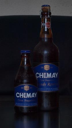 Chimay Bleu 2008