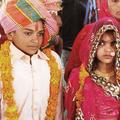Minden percben 23 lánygyermeket kényszerítenek házasságra a világon