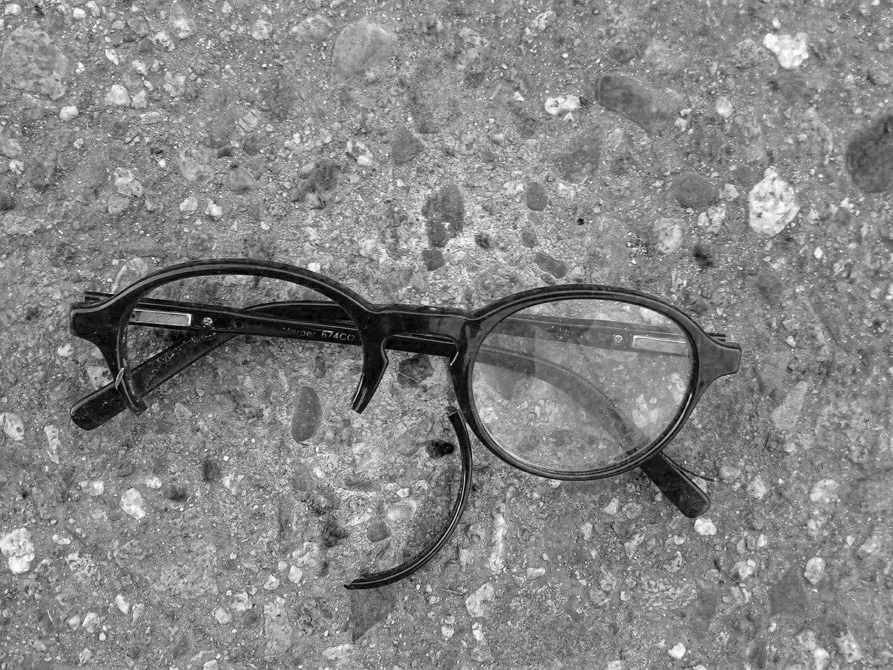 mi a szemüveg neve a látásnak)