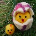 Húsvéti nemezelős
