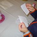 Kísérletezés és kézműveskedés szülinapra