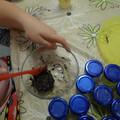 Kenceficés kísérletek 6-10 éves korig