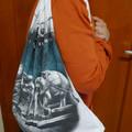 Póló táska