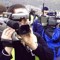 Az Erzsébet híd tüntetésén forgattam; Videofelvételeim bizonyítják az állami hamis vádakat és más bűncselekményeket