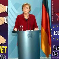 Faji kirekesztések és nácizmus az Unióban és Szlovákiában - Mer' kel a vér