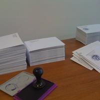 Postabontás után - A Hírháttér ma felbontott leveleiből