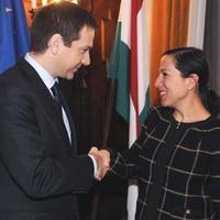 Obama és CIA-terror Magyarországgal (az amerikai milliárdos görög ingatlanmaffia-vezér nagykövettel, Kounalakis-szal)
