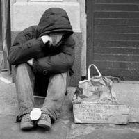 Állás – Hajléktalanként mennyi esélyed van?
