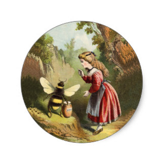 vintage_bee_little_girl_honey_pot_classic_round_sticker-r2d764328f72544b5928c6b5689b60901_v9waf_8byvr_324.jpg