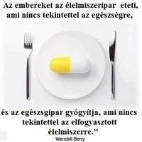 Allergia elleni receptek