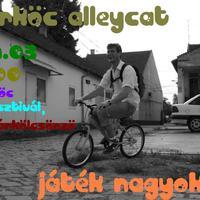 Győrkőc Alleycat