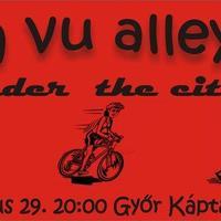 2.Alleycat 2010.05.29