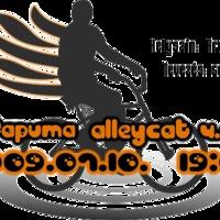 FAPUMA Alleycat 4.0