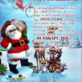 Segítség kell Mikulásra (2010. December 4)
