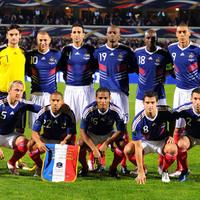 Előjáték - Luxemburg