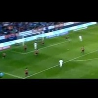 Benzema vs Trezeguet
