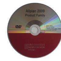 4. Hotfix (frissítés) az Allplan 2009-2 verzióhoz
