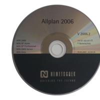 3. ServiceRelease (frissítés) az Allplan 2006.2 verzióhoz