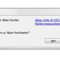 Allplan 2012-1-1