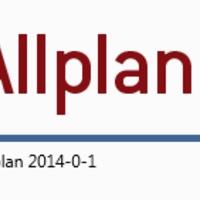 Allplan 2014-0-1