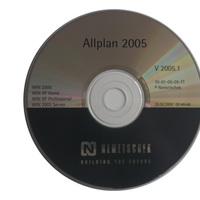 5. ServiceRelease (frissítés) az Allplan 2005.1 verzióhoz