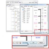 Allplan 2011-1: Új funkciók a síkkezelőben