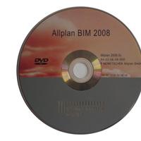 1. ServiceRelease (frissítés) az Allplan 2008.0c verzióhoz
