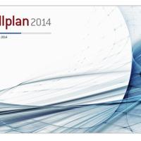 Itt az Allplan 2014, új Üdvözlő ablakkal