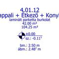 Allplan 2012 AddOn - Feliratstílusok és listák helyiségekhez [2.1]