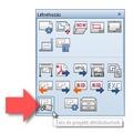 Projekt és terv attribútum meghatározása az Allplan 2013-ban