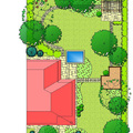 BCE: Táj- és kerttervezés a Nemetschek Allplan szoftverrel