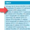 allplan.blog.hu - két és fél év számokban
