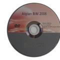 3. ServiceRelease (frissítés) az Allplan 2008.0e verzióhoz