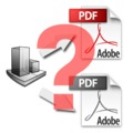 PDF export színesbe vagy fekete vonalakkal