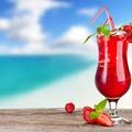 3 fantasztikusan gyümölcsös koktél a hőség elleni küzdelemben