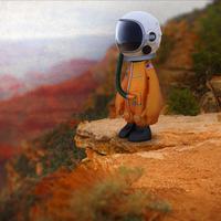 Kitekintés a jövőbe - magyar kolónia a Marson