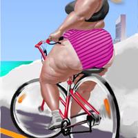 Határoztunk: megszűntetjük a kerékpáros közlekedést! - egyébként meg szex