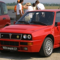 Tököli Happy Rally 2 - Olasz autók nagy interperszonális találkozója