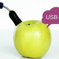 Lesz-e USB-C az új iPhone-okon?