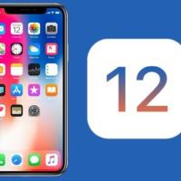 Az iOS 12 be nem jelentett funkciói