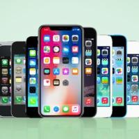 iPhone történelem: Mit jelentenek a C, S meg R betűk?