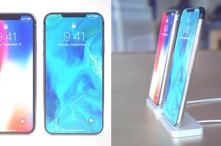 Mit tudunk a jövő évi iPhone-okról?