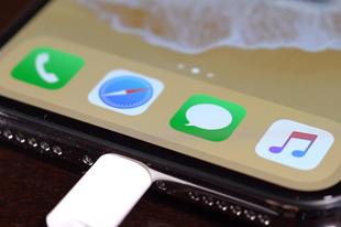 UPDATE: Már megint gond van az iPhone aksikkal