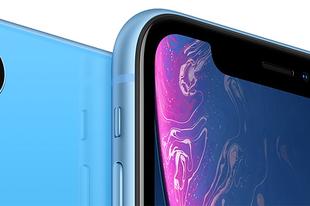"""Ezért létezik a drága """"olcsóbb"""" iPhone XR"""
