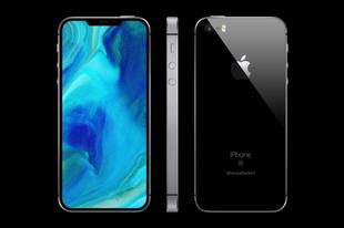 Lesz-e mégis iPhone SE 2?