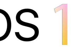 Íme az iOS 13! (Nem elírás)