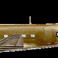 Douglas DC-3 .... Li-2