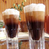 Kávé illat lengi ....