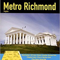 ~ZIP~ ADC The Map People Metro Richmond, VA: Street Atlas. fields operador mobile Ready Mavic Seventh baterias focus
