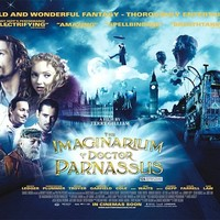 Doctor Parnassus és a képzelet birodalma